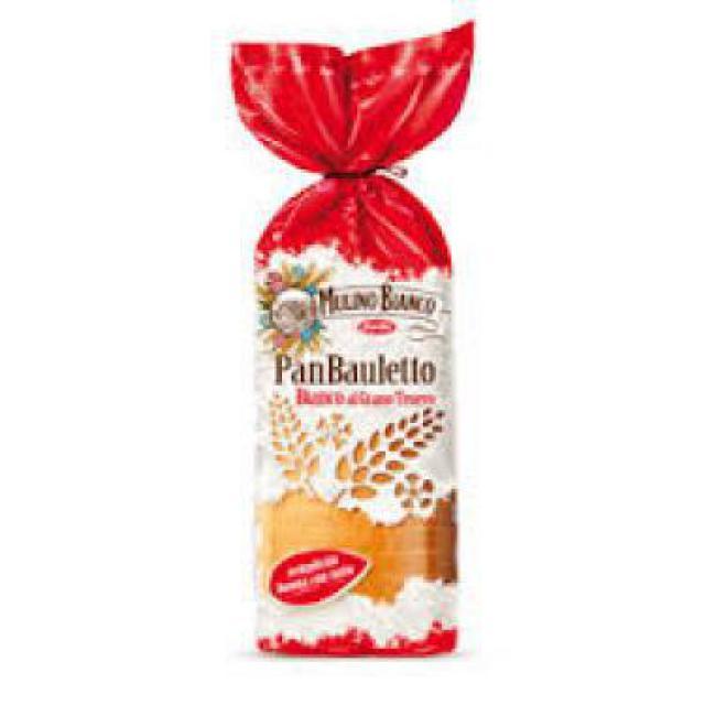 Mulino Bianco szeletelt kenyér 400g