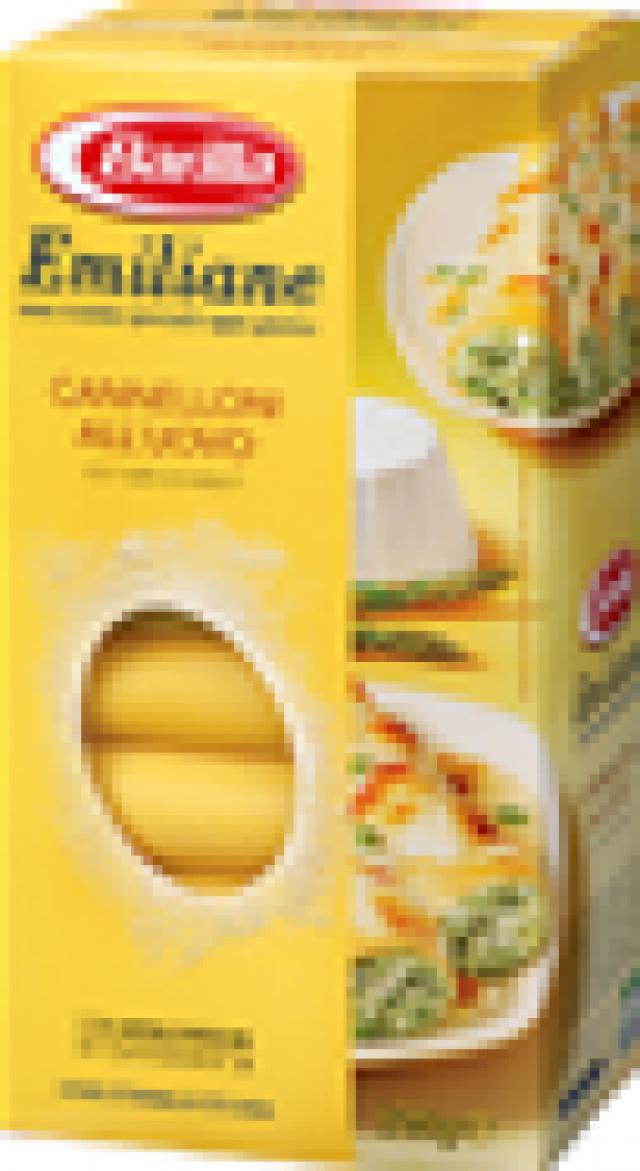 Barilla Cannelloni tojásos tészta 250g