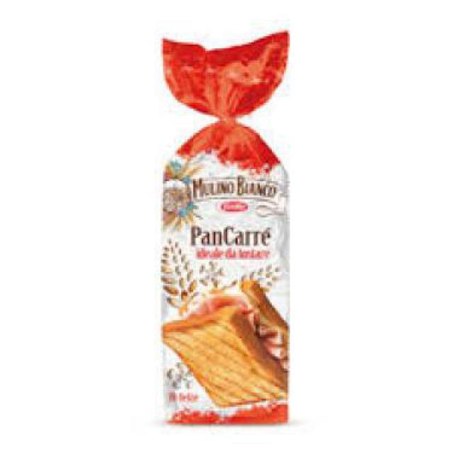 Mulino Bianco Pancarre toast kenyér 285g 16 szeletes