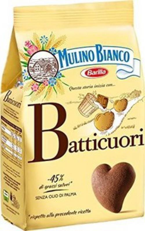 Mulino Bianco Batticuori 350g