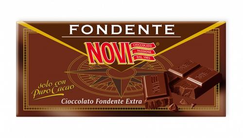 Novi étcsokoládé extra 100g