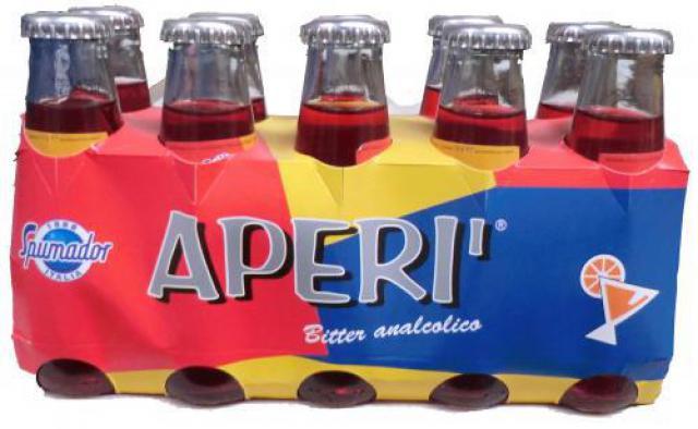 Aperi 10db-os alkoholmentes