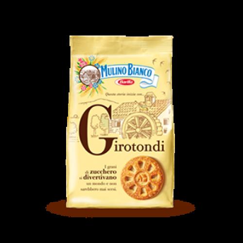 Mulino Bianco Girotondi keksz 350g