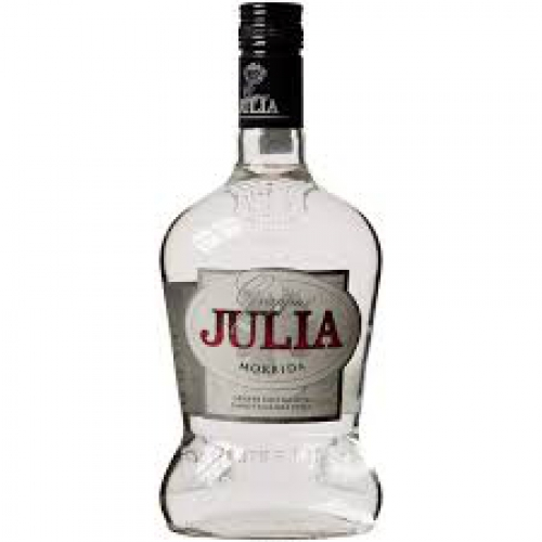 Grappa Julia morbida 0,7l