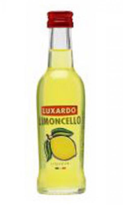 Limoncello Luxardo 0,05 l