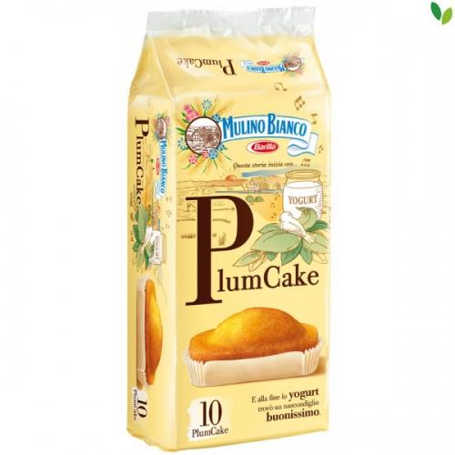 Mulino Bianco Plumcake puha sütemény 330g