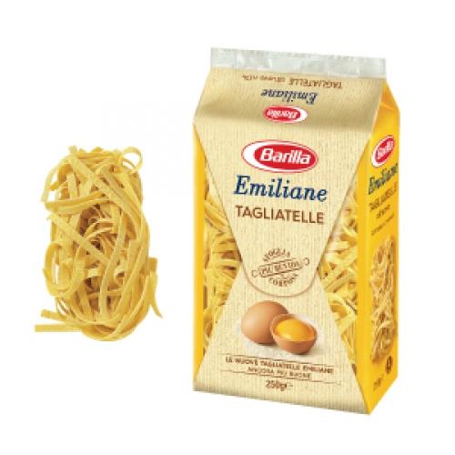 Barilla emiliane tagliatelle tészta 250g